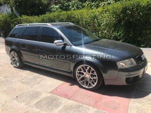 Audi RS6 500HP BITURBO,F1, ΓΝΗΣΙΟ, NAVI '04 1/20
