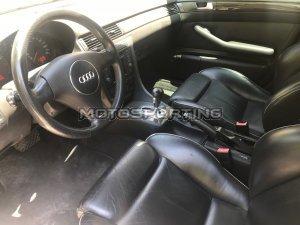 Audi RS6 500HP BITURBO,F1, ΓΝΗΣΙΟ, NAVI '04 15/20
